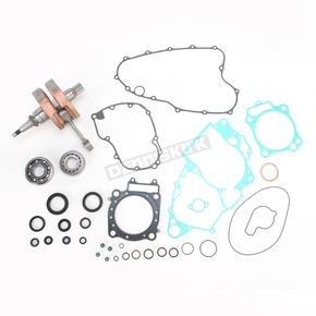 Hot Rods Heavy Duty Stroker Crankshaft Bottom End Kit - CBK0138