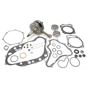 Hot Rods Heavy Duty Crankshaft Bottom End Kit - CBK0030
