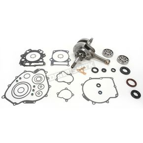 Hot Rods Heavy Duty Crankshaft Bottom End Kit - CBK0116