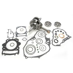 Hot Rods Heavy Duty Stroker Crankshaft Bottom End Kit - CBK0150