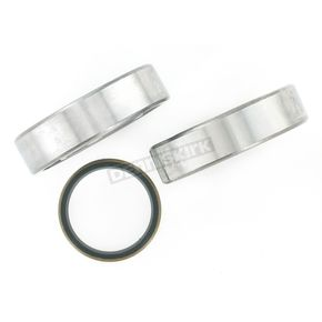 Hot Rods Main Bearing and Seal Kit - K068