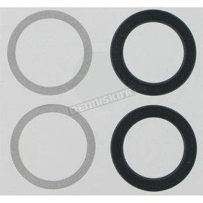Leak Proof Pro-Moly Fork Seals - 5258