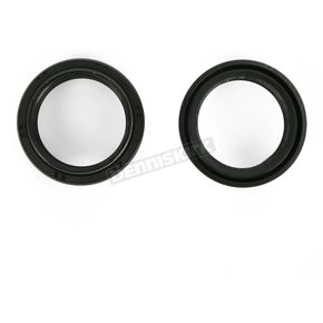 Parts Unlimited Fork Seals  - 0407-0320