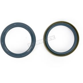 Parts Unlimited Fork Seals  - 0407-0326