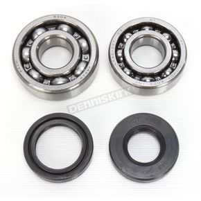 Hot Rods Main Bearing and Seal Kit - K007