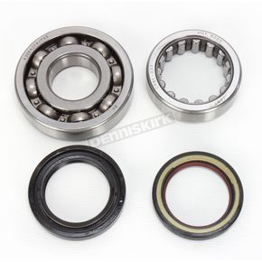 Hot Rods Main Bearing and Seal Kit - K073