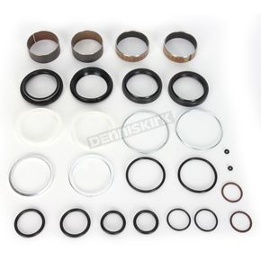 Pivot Works Fork Seal/Bushing Kit - PWFFK-K18-000