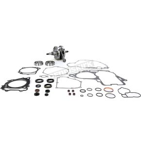 Hot Rods Heavy-Duty Crankshaft Bottom End Kit - CBK0189