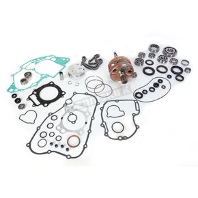 Wrench Rabbit Complete Rebuild Kit  - WR101-022