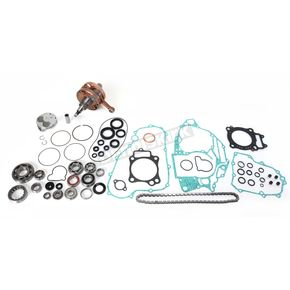 Wrench Rabbit Complete Rebuild Kit  - WR101-024