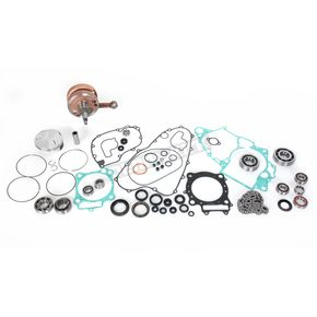 Wrench Rabbit Complete Rebuild Kit  - WR101-028