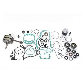 Wrench Rabbit Complete Rebuild Kit (66.4mm Bore) - WR101-063