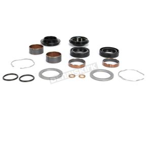 Pivot Works Fork Seal/Bushing Kit - PWFFK-K19-000