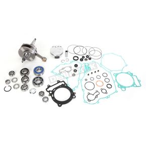 Wrench Rabbit Complete Engine Rebuild Kit (96mm Bore) - WR101-138