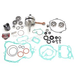 Wrench Rabbit Complete Engine Rebuild Kit (54mm Bore) - WR101-125
