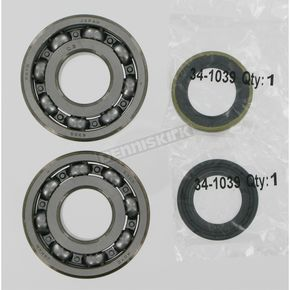 Moose Crank Bearing/Seal Kit - A24-1045