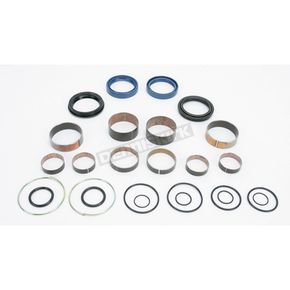 Pivot Works Fork Seal/Bushing Kit - PWFFK-H02-020