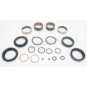 Pivot Works Fork Seal/Bushing Kit - PWFFK-K02-521