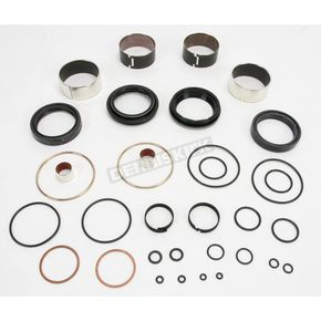 Pivot Works Fork Seal/Bushing Kit - PWFFK-T01-531
