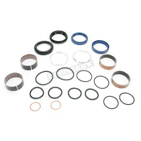 Pivot Works Fork Seal/Bushing Kit - PWFFK-Y05-400