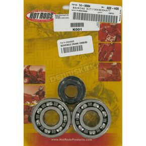 Hot Rods Main Bearing and Seal Kit - K001