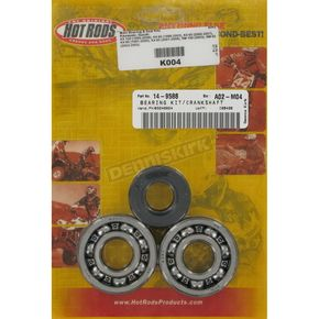 Hot Rods Main Bearing and Seal Kit - K004