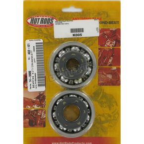 Hot Rods Main Bearing and Seal Kit - K005
