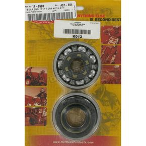 Hot Rods Main Bearing Kit - K012