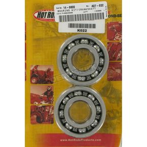 Hot Rods Main Bearing Kit - K022