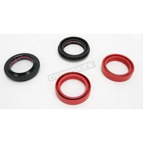 Moose Fork Seal Kit - 0407-0100
