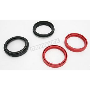 Moose Fork Seal Kit - 0407-0102