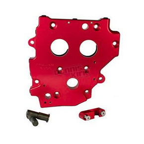 Feuling Motor Oil Pump Corporation Cam Support Plate for Chain Drive Cams - 8010