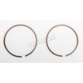 Wiseco Piston Rings - 41mm Bore - 1614CD