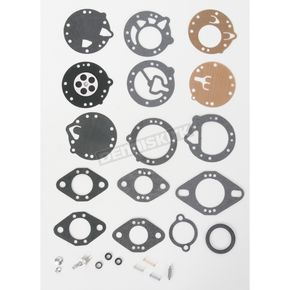 Winderosa Complete Overhaul Kit for HL Carbs - 451464
