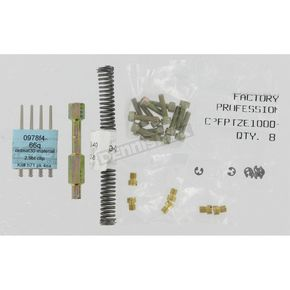 Factory Pro Configuration 10 Carb Recalibration Kit - CRB-H71-1.0