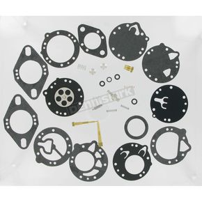 Complete Overhaul Kit for Tillotson HR Carbs - 465