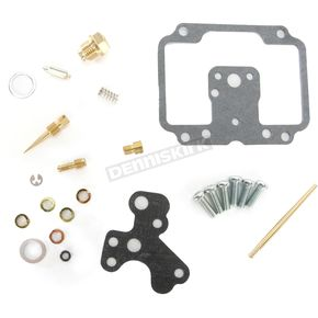 K & L Carburetor Repair Kit - 18-2579