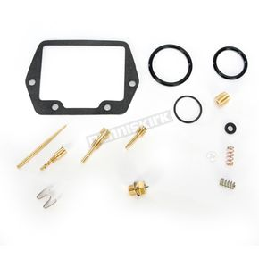 Moose Carburetor Rebuild Kit - MD03002
