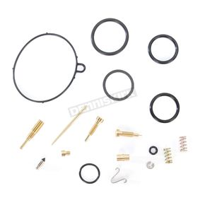 Moose Carburetor Rebuild Kit - MD03024