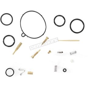 Moose Carburetor Rebuild Kit - MD03025