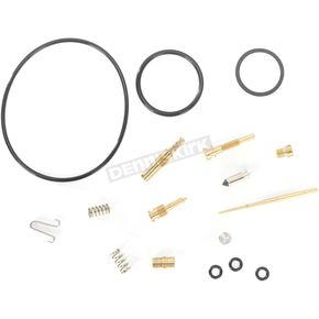 Moose Carburetor Rebuild Kit - MD03032