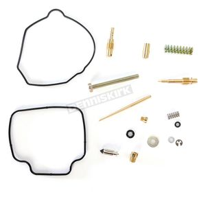 Moose Carburetor Rebuild Kit - MD03028