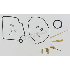 Moose Carburetor Rebuild Kit - MD03020