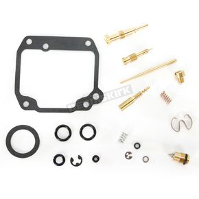 Moose Carburetor Rebuild Kit - MD03201