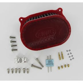 Factory Pro Configuration 10 Carb Recalibration Kit - CRBS3620APK