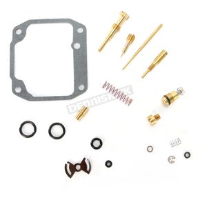 Moose Carburetor Rebuild Kit - MD03204