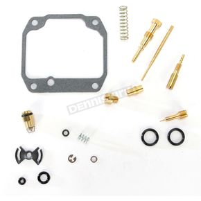 Moose Carburetor Rebuild Kit - MD03205