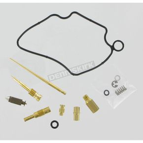 Moose Carburetor Rebuild Kit - 1003-0079