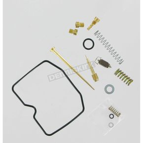 Moose Carburetor Rebuild Kit - 1003-0084
