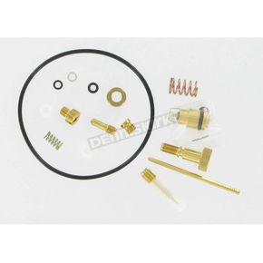 Moose Carburetor Rebuild Kit - 1003-0097